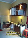 Kitchen set ibu Naning Bedono